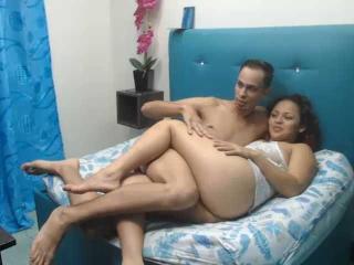 Photo de profil sexy du modèle ManaurESasha, pour un live show webcam très hot !