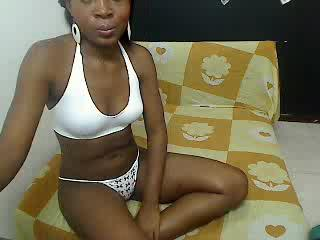 Picture of the sexy profile of BlackDeliciusX, for a very hot webcam live show !