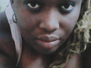 Photo de profil sexy du modèle CreamDrea, pour un live show webcam très hot !