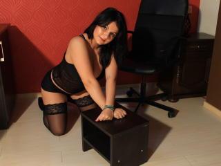 Photo de profil sexy du modèle SexyHotAlison, pour un live show webcam très hot !