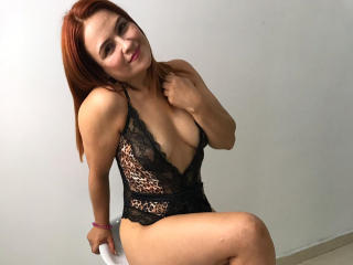 Photo de profil sexy du modèle NatashaRouse, pour un live show webcam très hot !