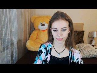 Foto van het sexy profiel van model LILalise, voor een zeer geile live webcam show!