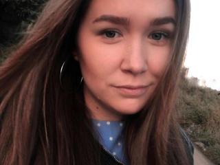 Foto del profilo sexy della modella MargoXGo, per uno show live webcam molto piccante!