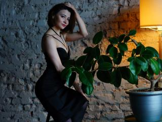 Foto del profilo sexy della modella PaulinaHappy, per uno show live webcam molto piccante!