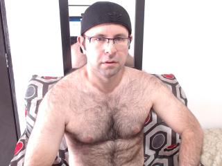Yeyman - Chat live hot with this shaved pubis Male couple
