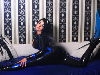SensualSwitchForYou - Live chat nude with this dark hair Dominatrix