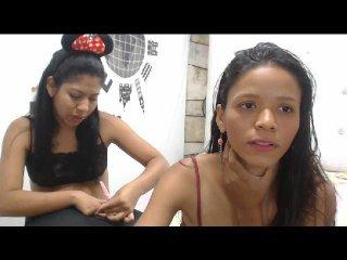 Photo de profil sexy du modèle DouceAndSweet, pour un live show webcam très hot !