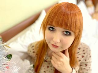 DecemberSunn - Chat cam hot with a redhead XXx young lady