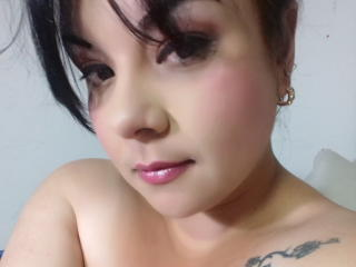 Picture of the sexy profile of StormSQUIRT, for a very hot webcam live show !