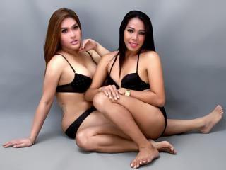 Foto van het sexy profiel van model YourAsianHotBabesX, voor een zeer geile live webcam show!