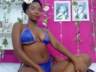 Photo de profil sexy du modèle BrendaMiller, pour un live show webcam très hot !