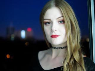 Foto van het sexy profiel van model joyEMMA, voor een zeer geile live webcam show!