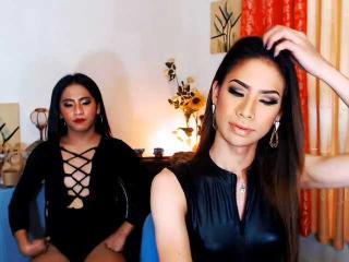 Foto del profilo sexy della modella LoveDivas, per uno show live webcam molto piccante!