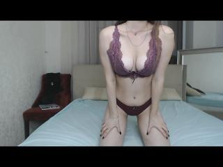 AriellaDream - chat online porn with this shaved vagina Sexy girl