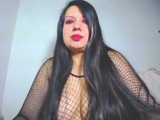 Foto del profilo sexy della modella DirtyMyly, per uno show live webcam molto piccante!