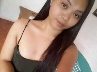Picture of the sexy profile of UrRoyaltyKhim, for a very hot webcam live show !