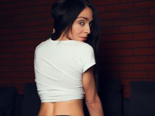 Photo de profil sexy du modèle NikolaFetish, pour un live show webcam très hot !