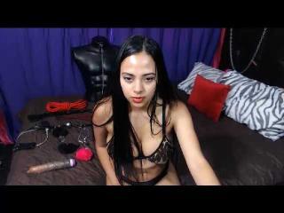 Foto del profilo sexy della modella AnneSlapping, per uno show live webcam molto piccante!