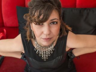 Фото секси-профайла модели GoddesEos, веб-камера которой снимает очень горячие шоу в режиме реального времени!