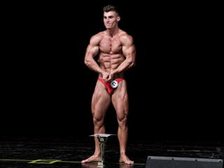 RolandMuscle - Show live exciting with this Homosexual couple