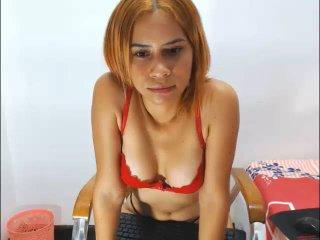 Foto del profilo sexy della modella kennaSincler, per uno show live webcam molto piccante!