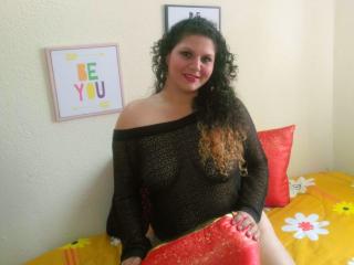 Photo de profil sexy du modèle BellaKendall, pour un live show webcam très hot !