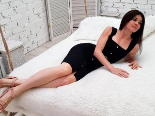 Picture of the sexy profile of SelinAlluring, for a very hot webcam live show !