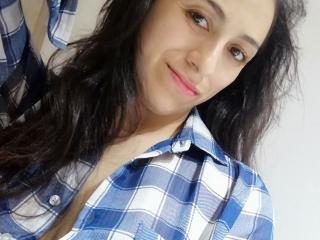 Photo de profil sexy du modèle Saupau, pour un live show webcam très hot !