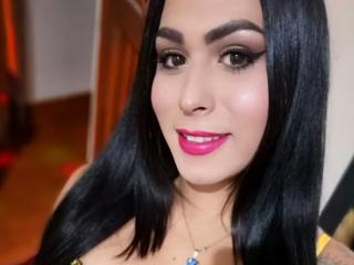 Foto del profilo sexy della modella IsabellaTx, per uno show live webcam molto piccante!