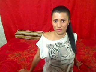 Foto del profilo sexy della modella Real3some, per uno show live webcam molto piccante!