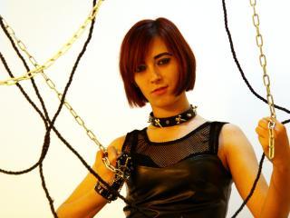 Photo de profil sexy du modèle FantasyDreamOne, pour un live show webcam très hot !