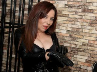 Photo de profil sexy du modèle VirtualFetish, pour un live show webcam très hot !