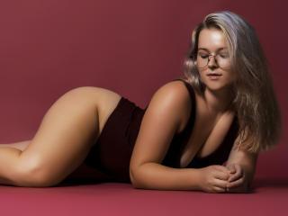 Foto van het sexy profiel van model AmazingMimi, voor een zeer geile live webcam show!