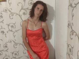 Photo de profil sexy du modèle WolfXSnow, pour un live show webcam très hot !